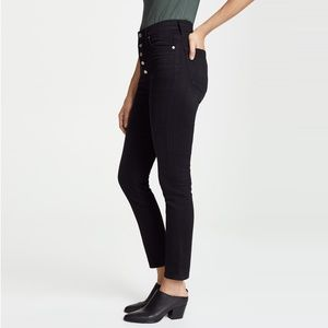 Citizens Of Humanity Jeans - Citizens of Humanity Olivia Exposed Fly Jeans 25